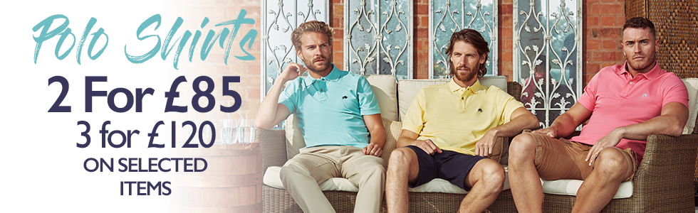2 or 3 for polo offer