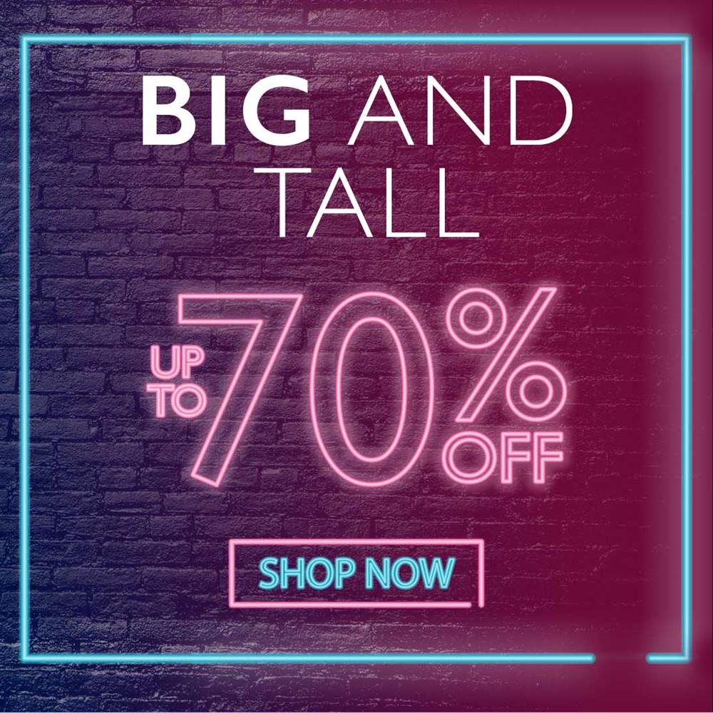 Shop Raging Bull Big and Tall