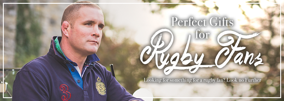 Rugby Gifts page banner