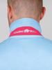Raging Bull Big & Tall - Signature Polo Shirt - Sky Blue