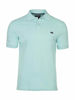 high quality mint polo shirt
