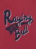Raging Bull Kids - Raging Bull Tee - Red
