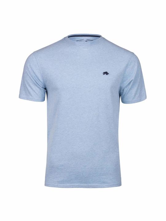 High quality sky Blue T-Shirt