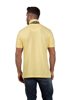 Raging Bull Signature Polo Shirt - Lemon