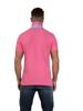 Raging Bull Signature Polo Shirt - Pink