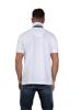 Raging Bull Signature Polo Shirt – White