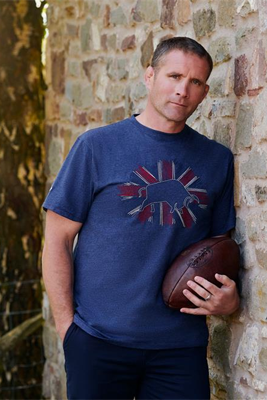 Q&A With Fill Your Boots + Phil Vickery!