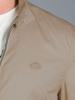Raging Bull Lightweight Harrington Jacket - Tan