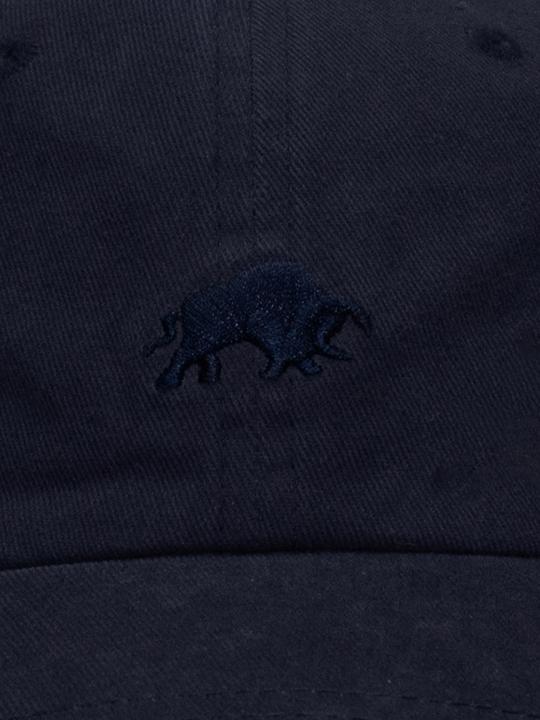 Raging Bull - Signature Baseball Cap - Navy
