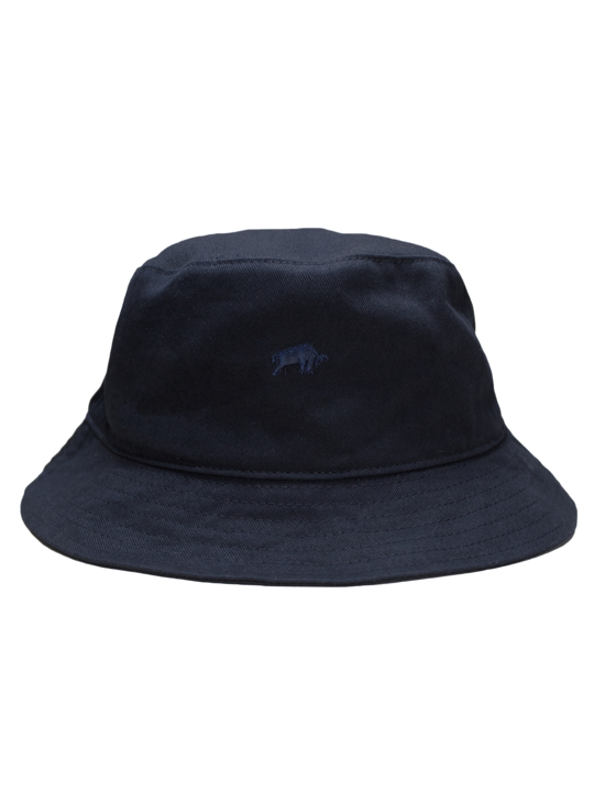 Raging Bull - Bucket Hat - Navy
