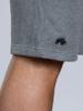 Raging Bull Signature Sweat Shorts - Grey