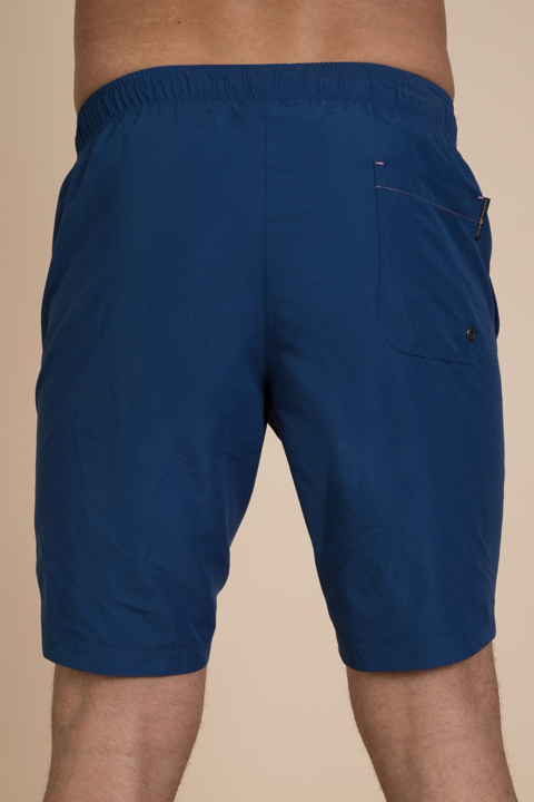Raging Bull - Signature Swim Shorts - Navy