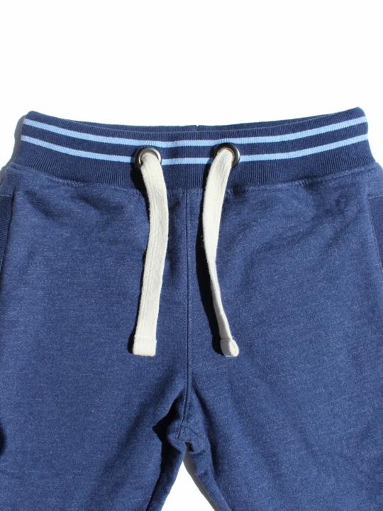 Raging Bull - Raging Bull Boys Sweat Shorts - Navy