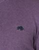 Raging Bull Big & Tall Signature Lightweight V-Neck - Purple