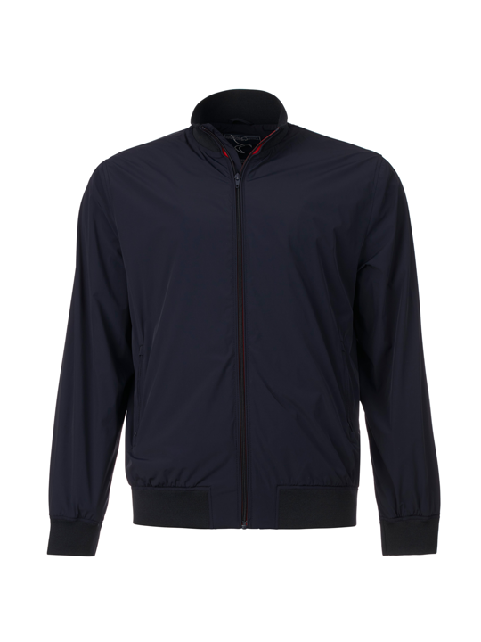 high quality navy lightweight jacket