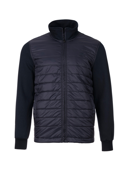 Raging Bull - Hybrid Jacket - Navy