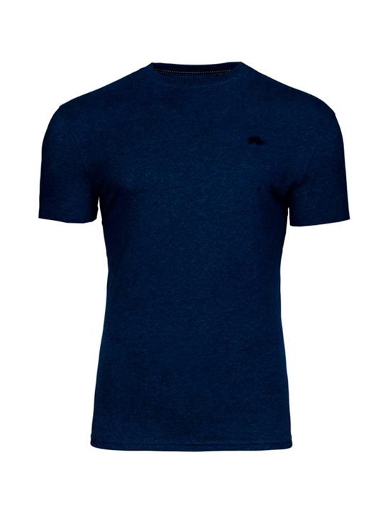 High quality navy t-shirt