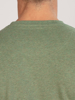 Raging Bull Big & Tall Camo Script T-Shirt - Green