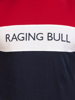 Raging Bull Big & Tall Cut & Sew T-Shirt - Navy