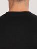 Raging Bull Big & Tall High Build T-Shirt - Black
