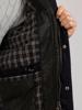 Raging Bull Big & Tall Wax Field Jacket - Black