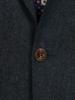 Raging Bull Big & Tall Wool Blazer - Navy