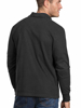 Raging Bull Long Sleeve Signature Rugby - Black