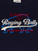 Raging Bull RB Stampede T-Shirt - Navy