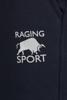 Raging Bull Casual Joggers - Navy