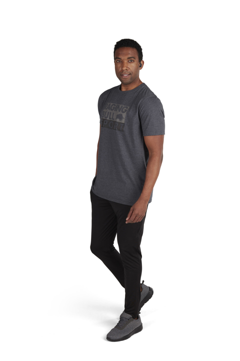 Raging Bull - Big & Tall Performance Jogger - Black