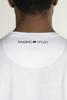 Raging Bull Big & Tall Casual T-Shirt - White