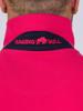 Raging Bull Big & Tall Organic Signature Polo Shirt - Vivid Pink