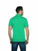 Raging Bull Slim Fit Organic Polo Shirt - Green