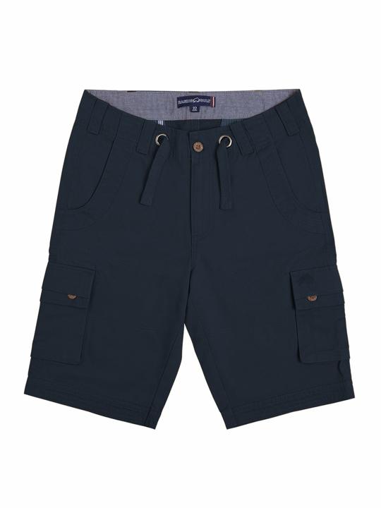 Raging Bull - Cargo Shorts - Navy