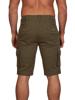 Raging Bull Cargo Shorts - Olive