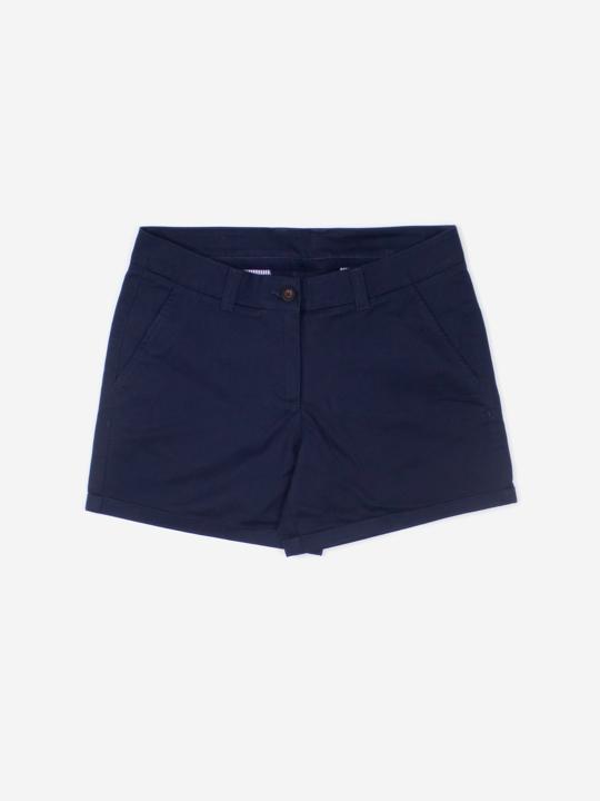 Raging Bull Classic Chino Shorts - Navy