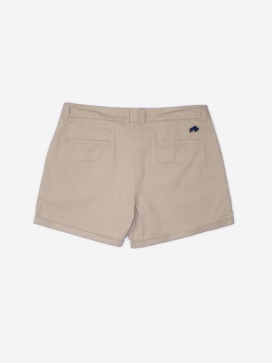 Raging Bull - Classic Chino Shorts - Tan