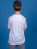 Raging Bull Bulldog T-Shirt - White