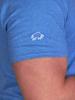 Raging Bull Big & Tall Slash Bull T-Shirt - Mid Blue