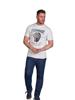 Raging Bull Big & Tall Legendary T-Shirt - Oatmeal