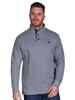 Raging Bull Signature Button Jersey Sweat - Grey
