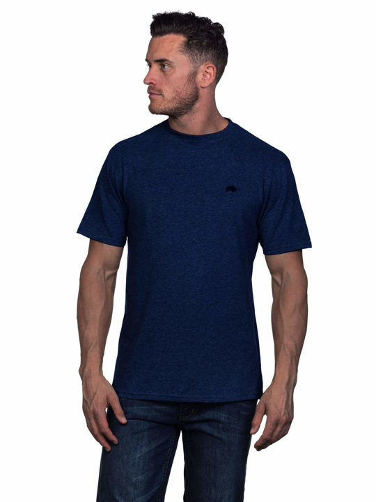 Raging Bull - Big & Tall - Signature T-Shirt - Navy