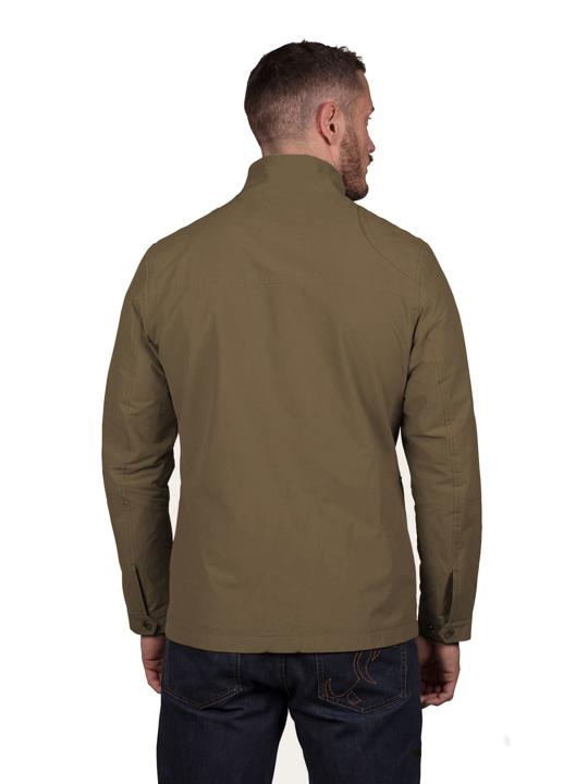Raging Bull - Field Jacket - Tan