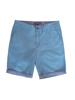 Raging Bull Classic Chino Short - Mid Blue