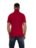 Raging Bull Signature Polo Shirt - Red