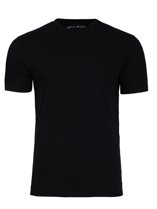 Raging Bull - Signature T-Shirt - Black