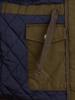 Raging Bull Twill Field Jacket  - Khaki