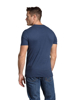 Raging Bull Embroidered Union Jack Tee - Navy