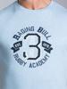 Raging Bull RB Academy 3 Tee - Sky Blue