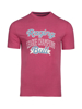 Raging Bull Big & Tall - League Champions Tee - Strawberry
